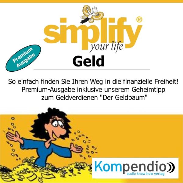 Simplify your life Hörbuch kostenlos downloaden