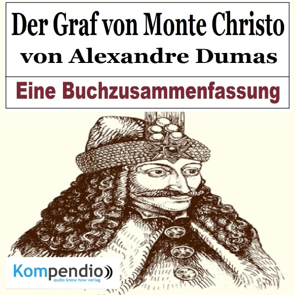 Der Graf von Monte Christo Hörbuch kostenlos downloaden