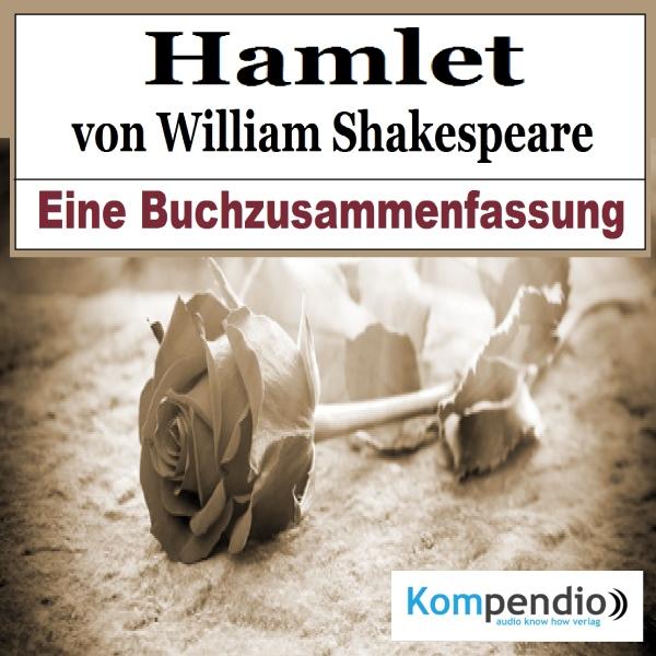 Hamlet von William Shakespeare Hörbuch kostenlos downloaden