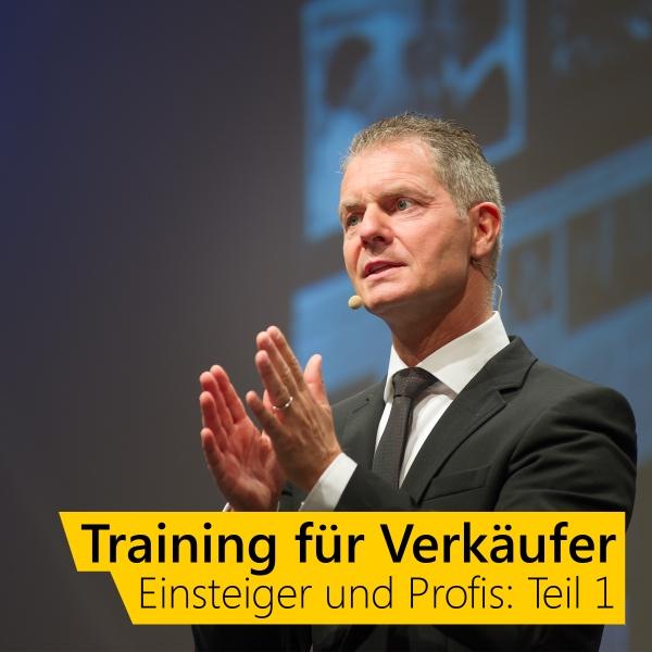 Training für Verkäufer Hörbuch kostenlos downloaden