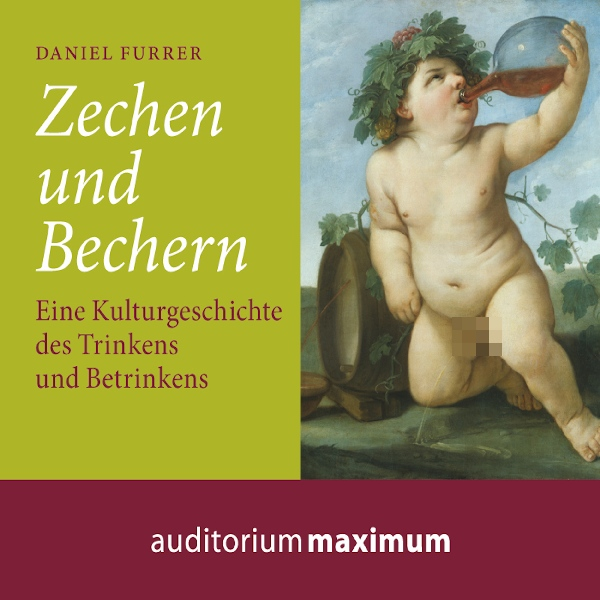 Zechen und Bechern Hörbuch kostenlos downloaden