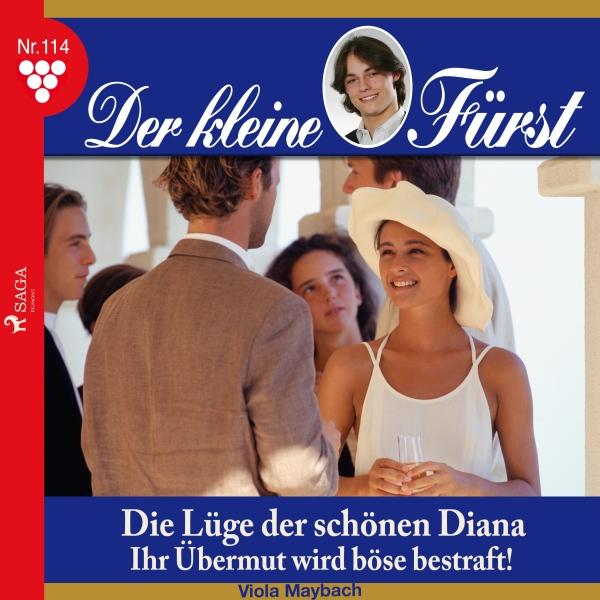 Die Lüge der schönen Diana Hörbuch kostenlos downloaden
