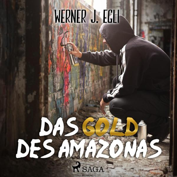 Das Gold des Amazonas Hörbuch kostenlos downloaden