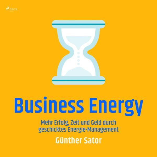 Business Energy Hörbuch kostenlos downloaden