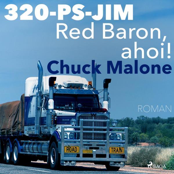 Red Baron, ahoi! Hörbuch kostenlos downloaden