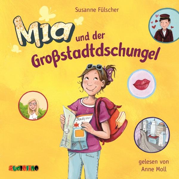 Mia und der Großstadtdschungel Hörbuch kostenlos downloaden