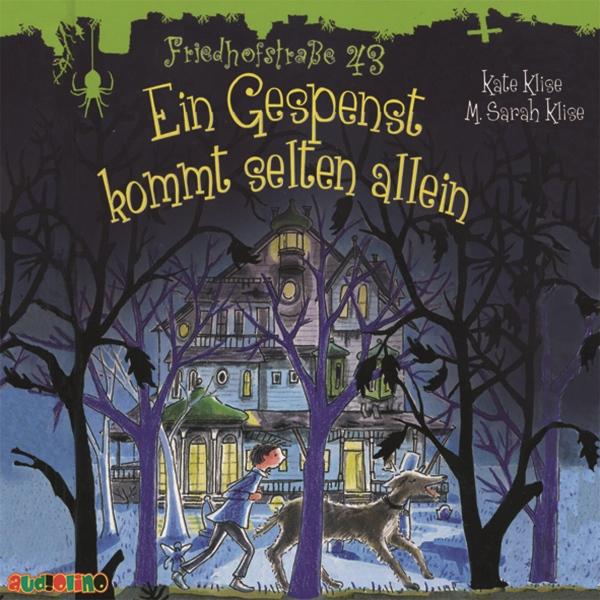 Ein Gespenst kommt selten allein Hörbuch kostenlos downloaden