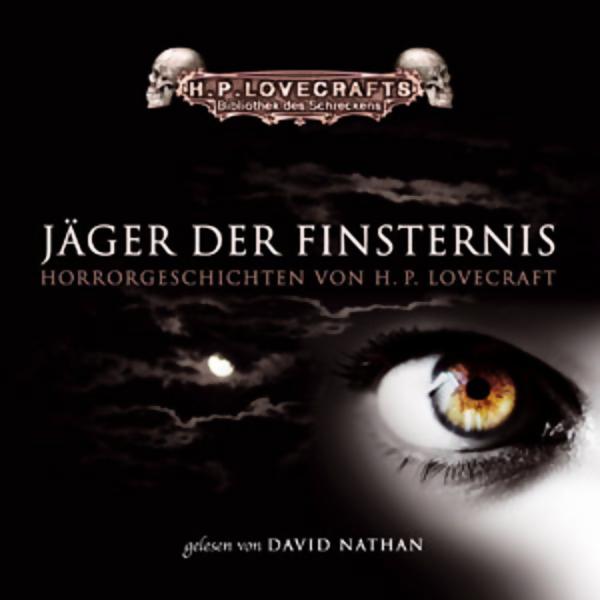 Jäger der Finsternis Hörbuch kostenlos downloaden