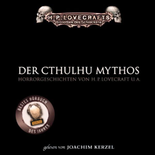 Der Cthulhu Mythos Hörbuch kostenlos downloaden