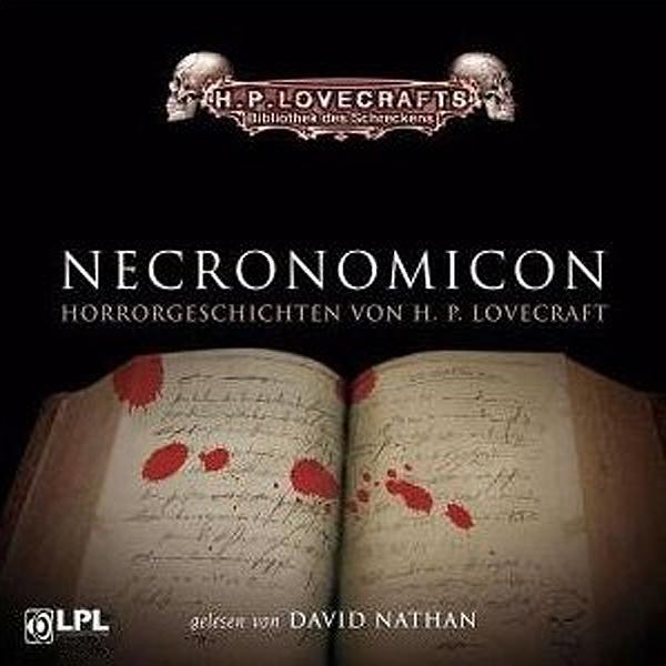 Necronomicon Hörbuch kostenlos downloaden