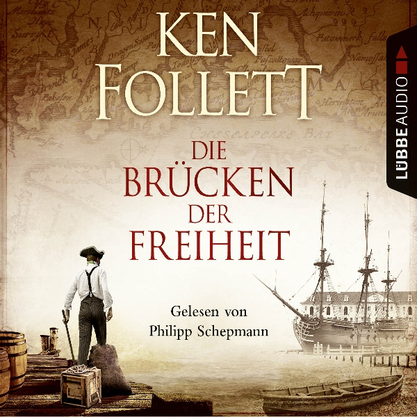 Die Brücken der Freiheit Hörbuch kostenlos downloaden