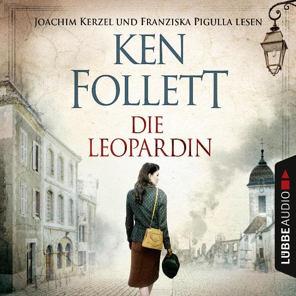 Die Leopardin Hörbuch kostenlos downloaden