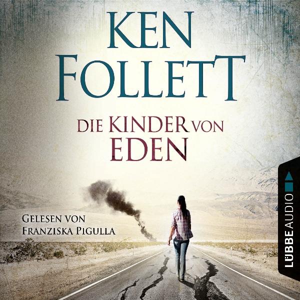 Die Kinder von Eden Hörbuch kostenlos downloaden