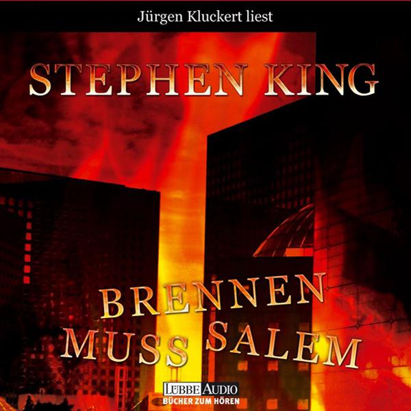 Brennen muss Salem Hörbuch kostenlos downloaden