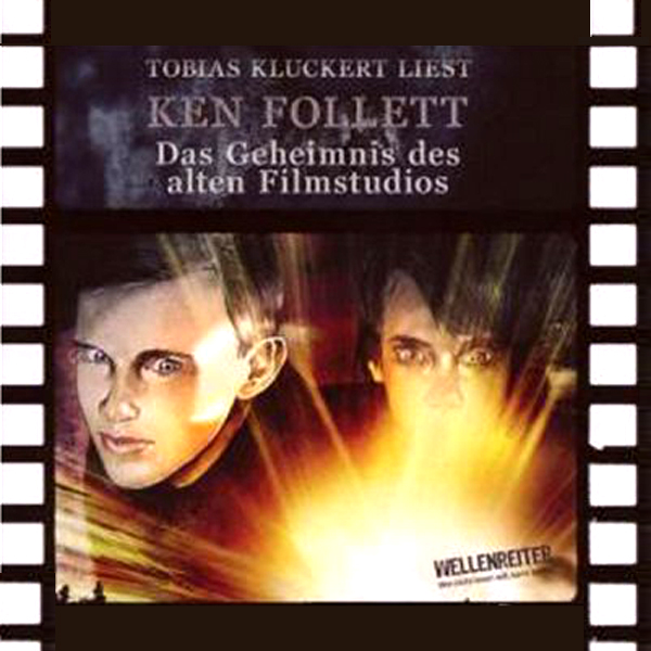Das Geheimnis des alten Filmstudios Hörbuch kostenlos downloaden