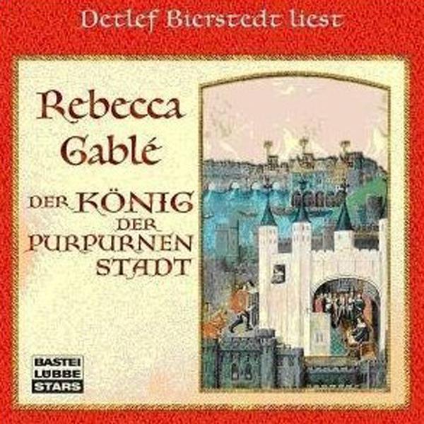 Der König der purpurnen Stadt Hörbuch kostenlos downloaden