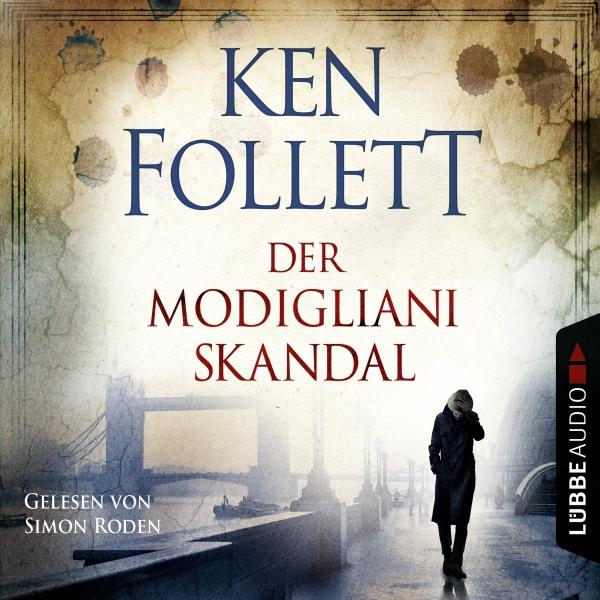 Der Modigliani Skandal Hörbuch kostenlos downloaden