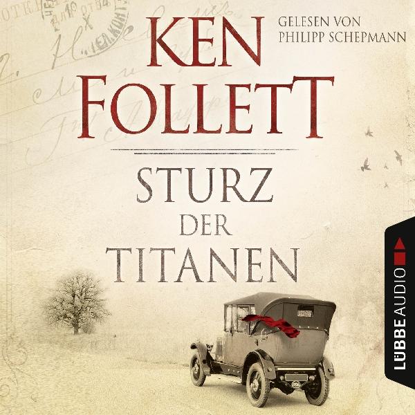 Sturz der Titanen Hörbuch kostenlos downloaden