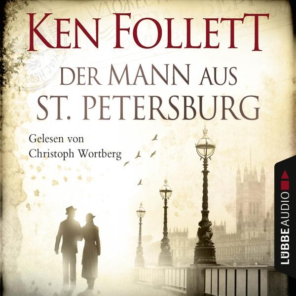 Der Mann aus St. Petersburg Hörbuch kostenlos downloaden