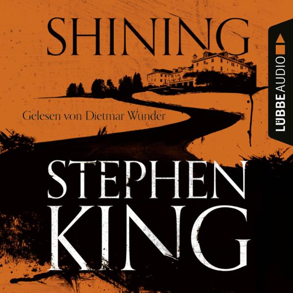 Shining Hörbuch kostenlos downloaden