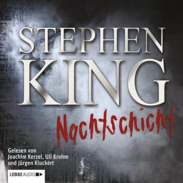 Nachtschicht Hörbuch kostenlos downloaden