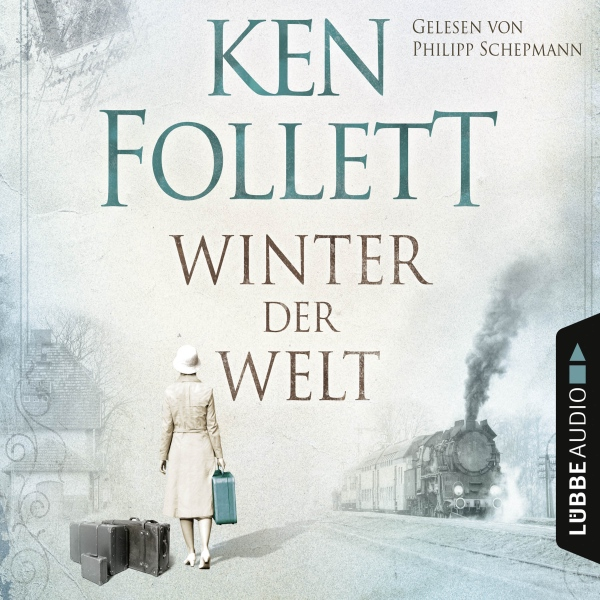 Winter der Welt Hörbuch kostenlos downloaden