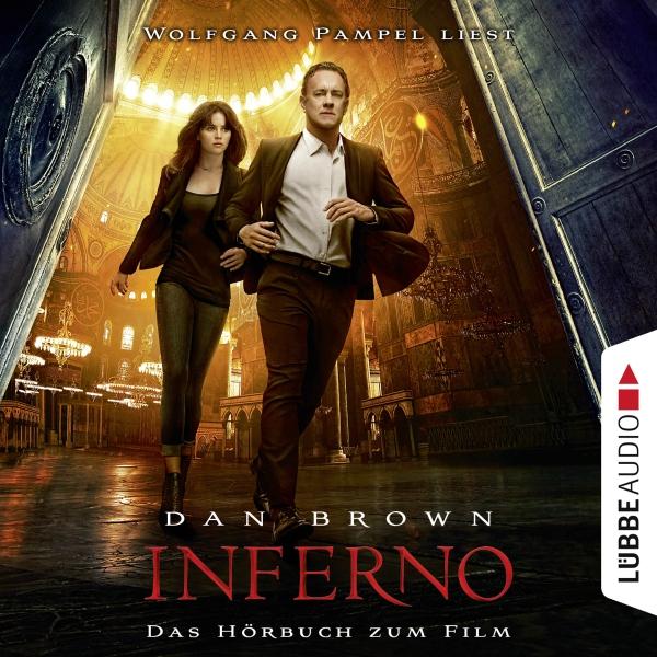 Inferno Hörbuch kostenlos downloaden
