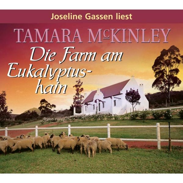 Die Farm am Eukalyptushain Hörbuch kostenlos downloaden