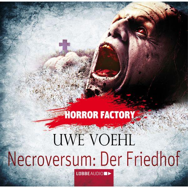 Necroversum Hörbuch kostenlos downloaden