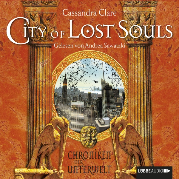 City of Lost Souls Hörbuch kostenlos downloaden