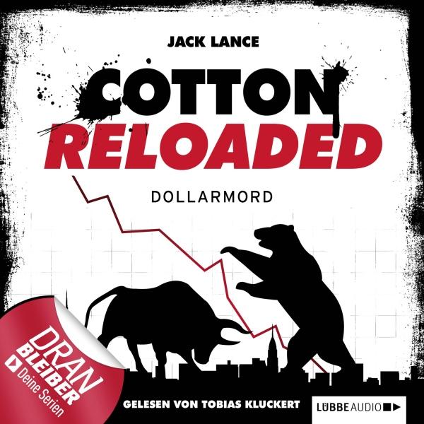 Dollarmord Hörbuch kostenlos downloaden
