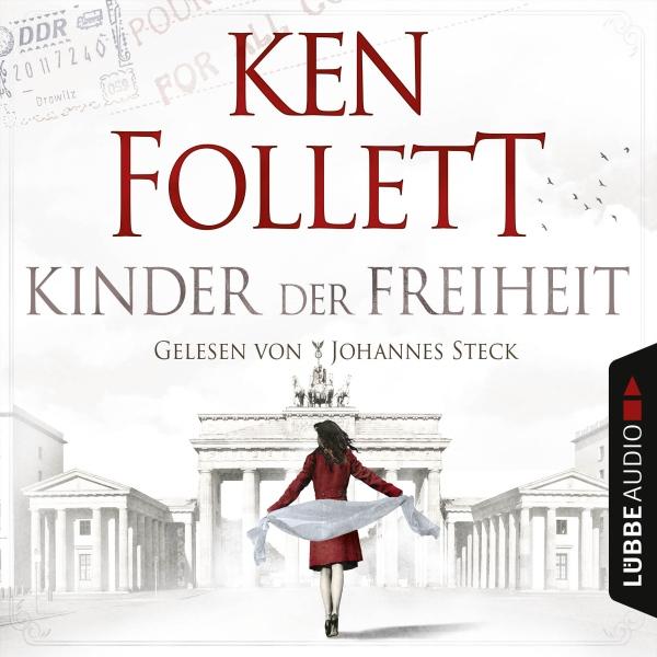 Kinder der Freiheit Hörbuch kostenlos downloaden