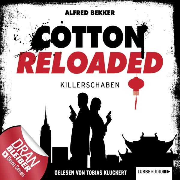 Killerschaben Hörbuch kostenlos downloaden