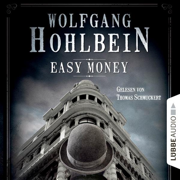 Easy Money. Kurzgeschichte Hörbuch kostenlos downloaden