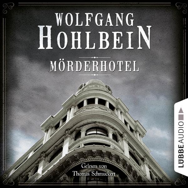 Der ganz und gar unglaubliche Fall des Herman Webster Mudgett Hörbuch kostenlos downloaden