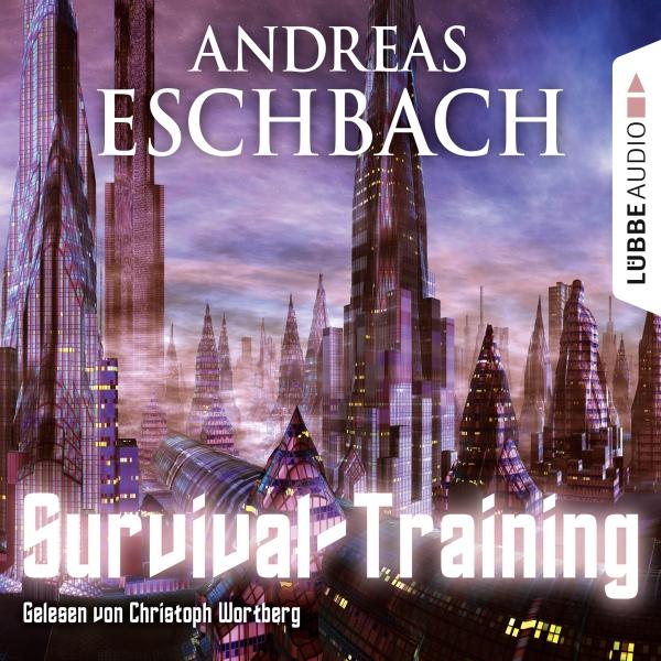 Survival-Training Hörbuch kostenlos downloaden