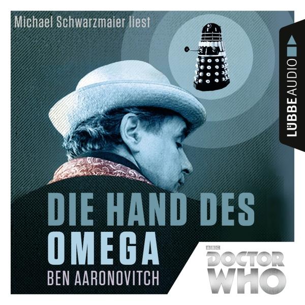 Die Hand des Omega Hörbuch kostenlos downloaden