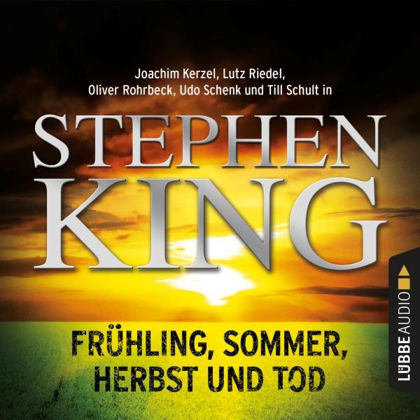 Frühling, Sommer, Herbst und Tod Hörbuch kostenlos downloaden