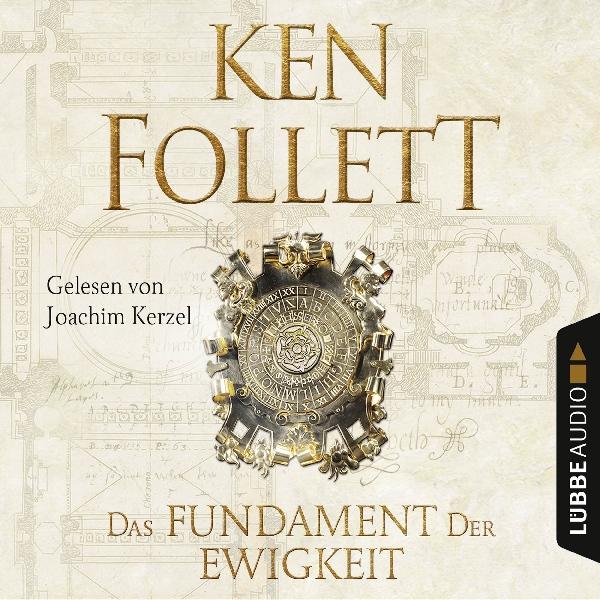 Das Fundament der Ewigkeit Hörbuch kostenlos downloaden