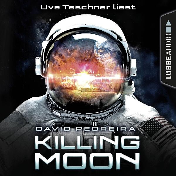 Killing Moon Hörbuch kostenlos downloaden