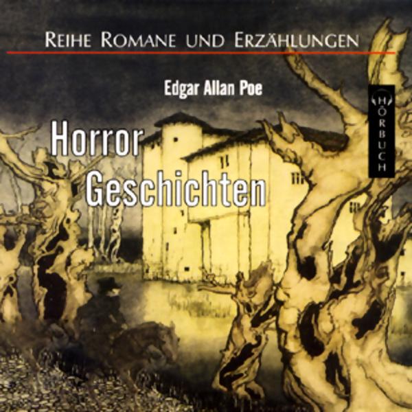 Horrorgeschichten Hörbuch kostenlos downloaden