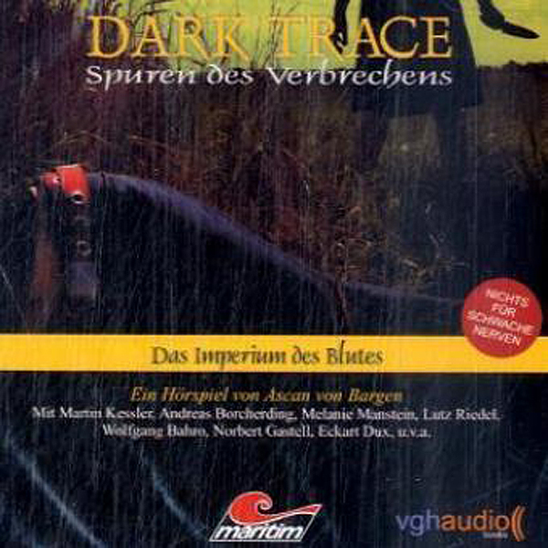 Das Imperium des Blutes Hörbuch kostenlos downloaden