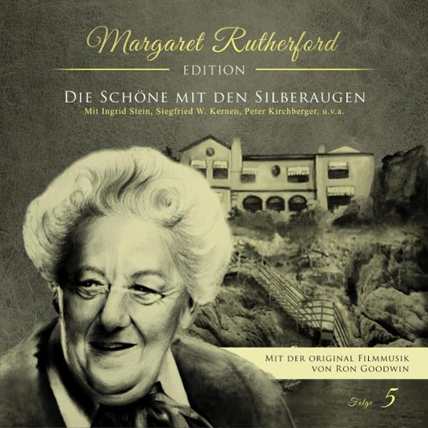 Die Schöne mit den Silberaugen Hörbuch kostenlos downloaden