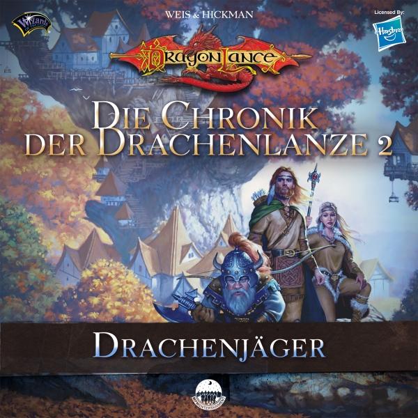 Drachenjäger Hörbuch kostenlos downloaden