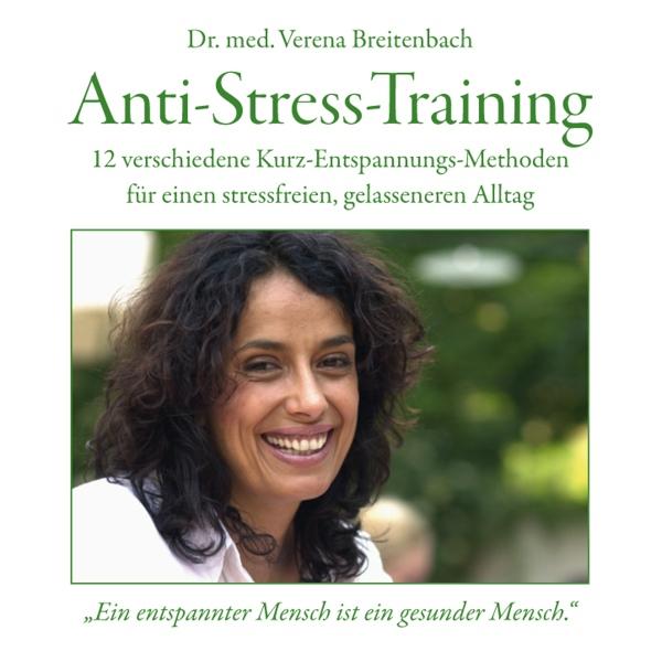 Anti-Stress-Training Hörbuch kostenlos downloaden