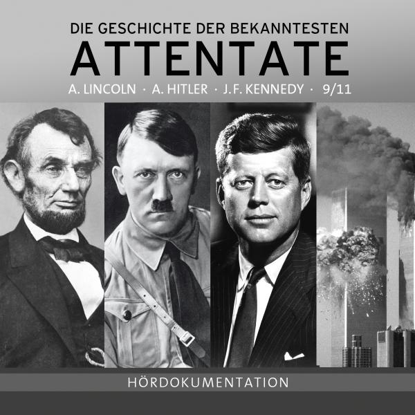Attentate Hörbuch kostenlos downloaden