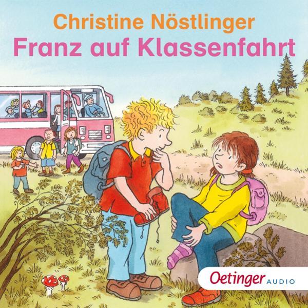 Franz auf Klassenfahrt Hörbuch kostenlos downloaden