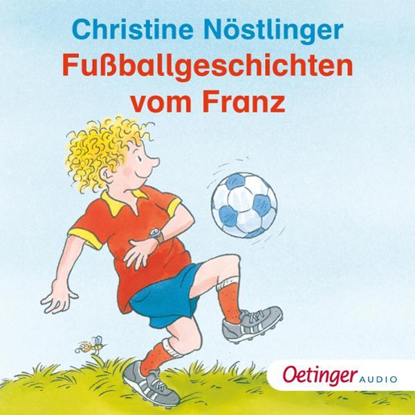 Fußballgeschichten vom Franz Hörbuch kostenlos downloaden