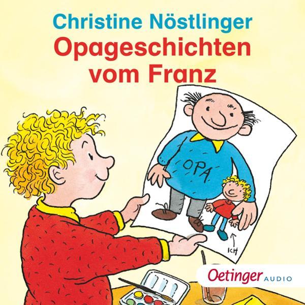 Opa-Geschichten vom Franz Hörbuch kostenlos downloaden