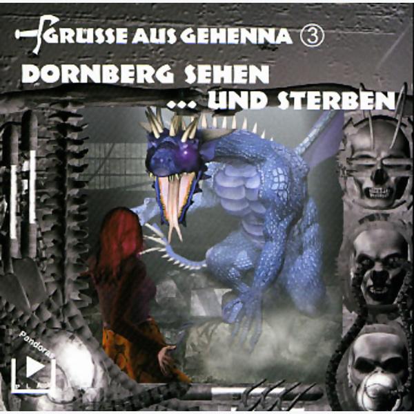 Dornberg sehen ... und sterben Hörbuch kostenlos downloaden